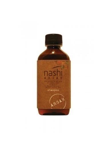 Nashi Argan Şampuan 200 Ml Renksiz